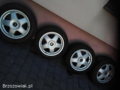 Koła Audi oryginalne 5x112 R16 VW,  Skoda.
