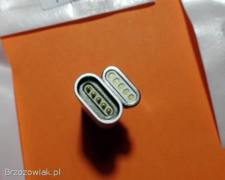 Adapter Magnetyczny USB-C do telefonu,  tabletu itp
