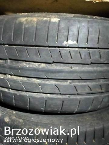 Alufelgi do BMW