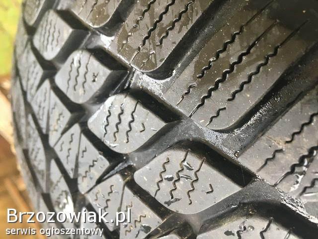 Bridgestone 185/65R15 jak nowe,  okazja