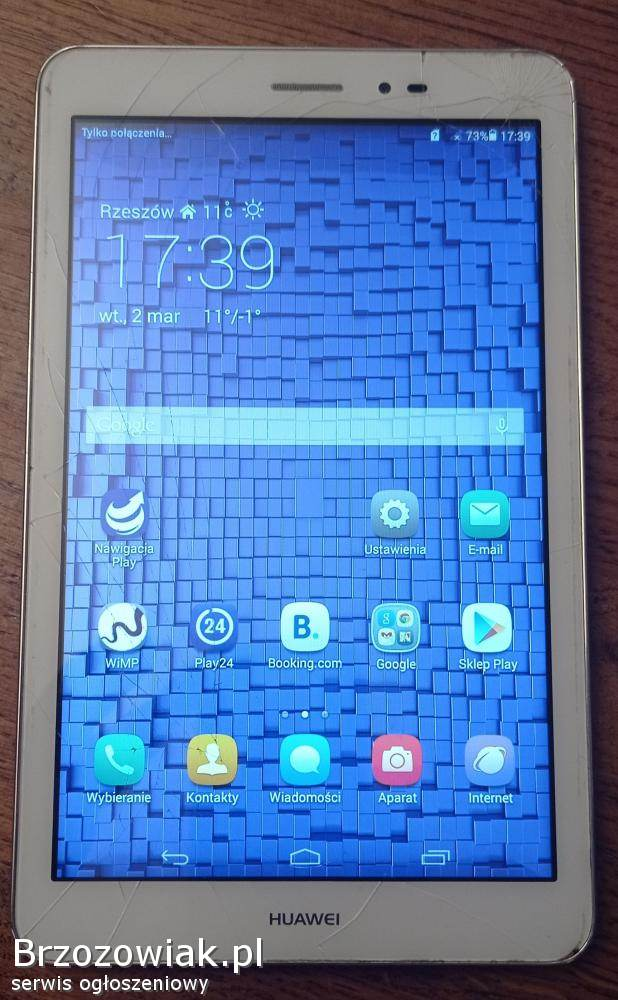 Huawei MediaPad T1 8.  0 Pro LTE